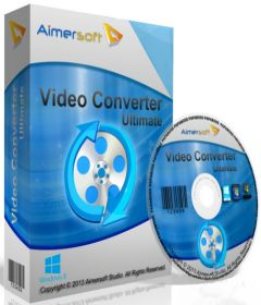 Aimersoft Video Converter Ultimate 11.5.0.25 + patch