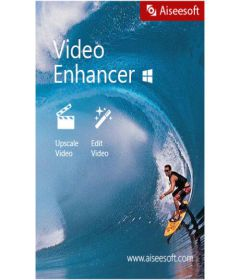 Aiseesoft Video Enhancer incl Patch