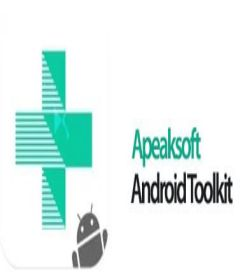 Apeaksoft Android Toolkit + patch