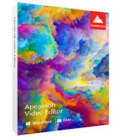 Apeaksoft Studio Video Editor + patch