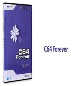 C64 Forever + keygen