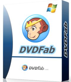 DVDFab 11.0.5.1 Final + loader