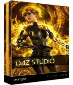 Daz Studio 4.12.0.73 Pro Edition Beta + keygen