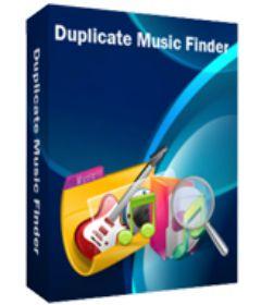 Duplicate MP3 Finder Plus + key