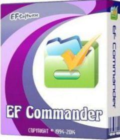 EF Commander 19.09
