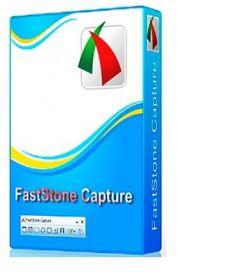 FastStone Capture v9.2 + keygen