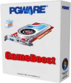 GameBoost 3.9.16.2019 + keygen