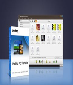 ImTOO iPad to PC Transfer with keygen download