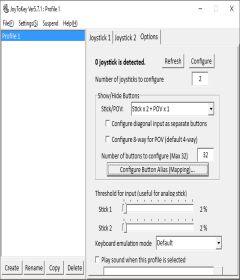 JoyToKey 6.4 Beta + Key
