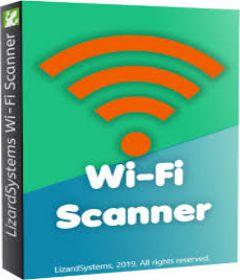 Wi-Fi Scanner 21.03 incl keygen [CrackingPatching]