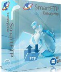 SmartFTP Client Enterprise 9.0.2698.0 + x64 + patch