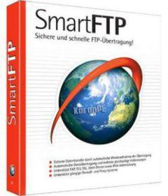 SmartFTP Client Enterprise 9.0.2704.0