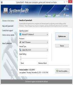 SystemSwift 2.9.16.2019 + keygen