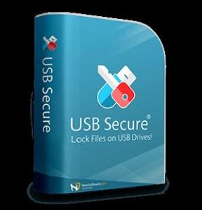 USB Secure 2.1.8 + keygen