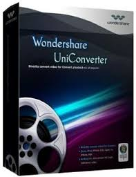 Wondershare UniConverter 12.6.0.12