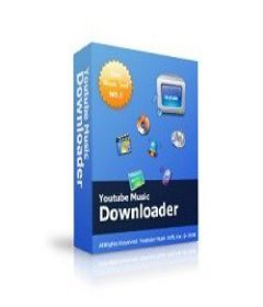 YouTube Music Downloader 9.9.3.0