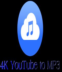 4K YouTube to MP3 3.8.2.3082 + x64 + patch