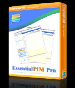 EssentialPIM Pro 8.6 Business incl Patch & KeyGen