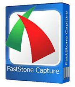FastStone Capture v9.4