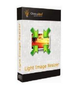 Light Image Resizer 6.0.0.10 + patch