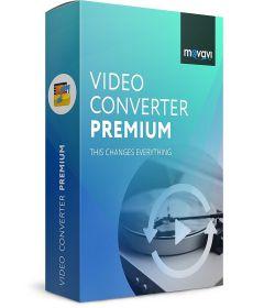 Movavi Video Converter 19.3.0