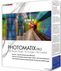 Photomatix Pro v6.1.3a Final