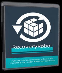 RecoveryRobot