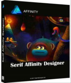 Serif Affinity Designer 1.7.3.481