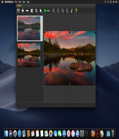 Teorex PhotoStitcher 2.1.2 + keygen
