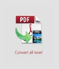 TriSun PDF to JPG 14.1 Build 059