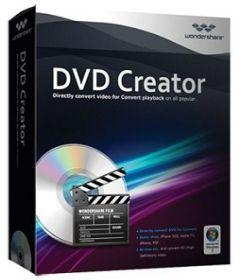 Wondershare DVD Creator 6.2.6.139