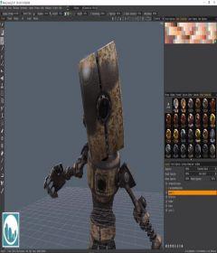 3D Coat 4.9.08 + patch