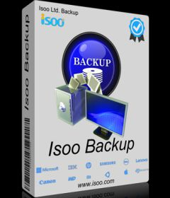 Isoo Backup 4.2.1.744 incl Patch 64bit