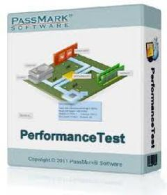 PassMark PerformanceTest full version download