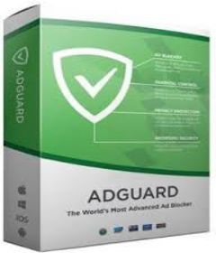 Adguard 7.3.3048.0 + patch