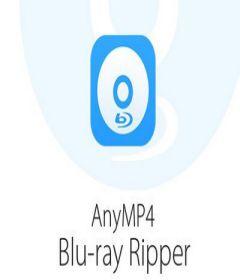 AnyMP4 Blu-ray Ripper 7.2.38