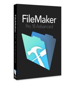 FileMaker Pro 18 Advanced 18.0.3.317 + patch