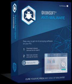 Gridinsoft Anti-Malware 4.1.60