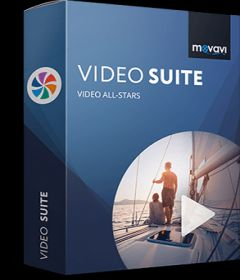 Movavi Video Suite 20.1.0 x86 + patch