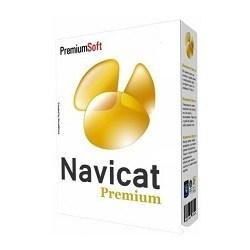 PremiumSoft Navicat Premium 15.0.5