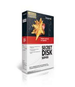 Secret Disk 5.02 Pro + patch