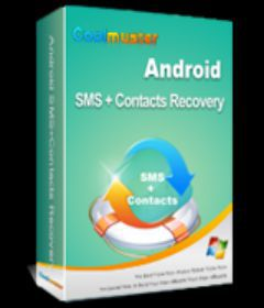 Android SMS + Contacts Recovery 4.4.34 + patch