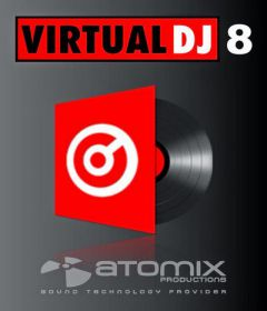 Atomix Virtual DJ Pro full version download
