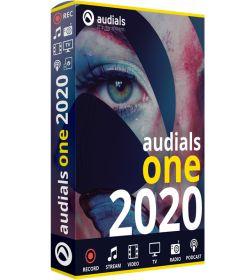 Audials One 2020.2.8.0 Platinum + key