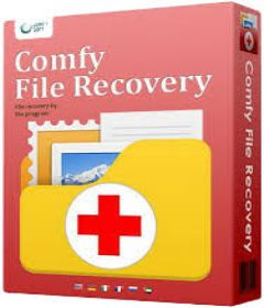 Comfy File Recovery 5.0