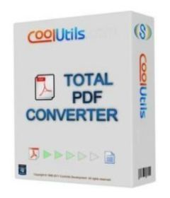 Coolutils Total PDF Converter 6.1.0.191 + key