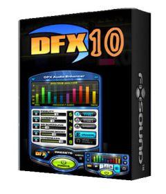 DFX Audio Enhancer 13.028 + patch