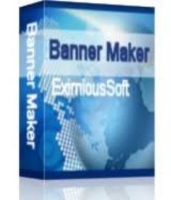 EximiousSoft Banner Maker 5.48 + Portable + patch