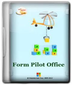 Form Pilot Office + patch
