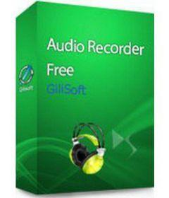 GiliSoft Audio Recorder Pro 8.5.0 + keygen